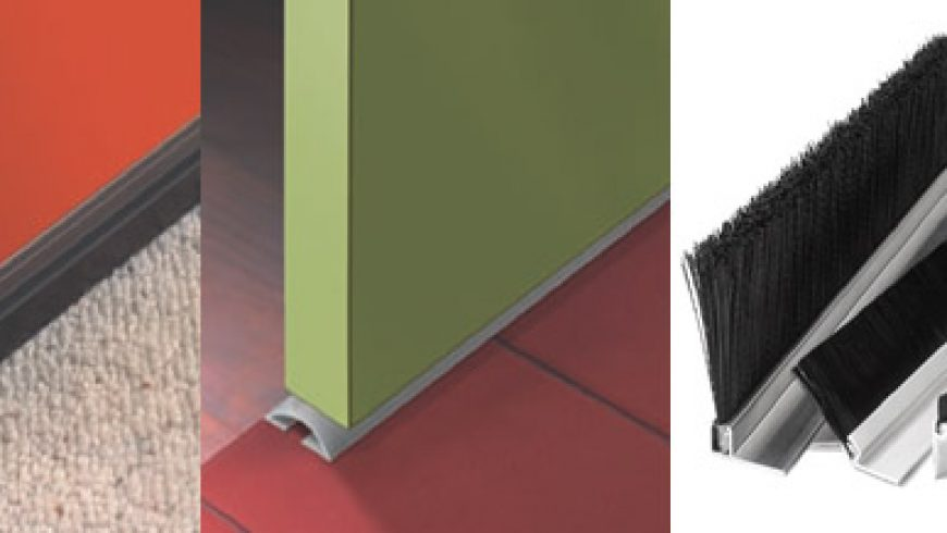 Door Seals and Their Uses