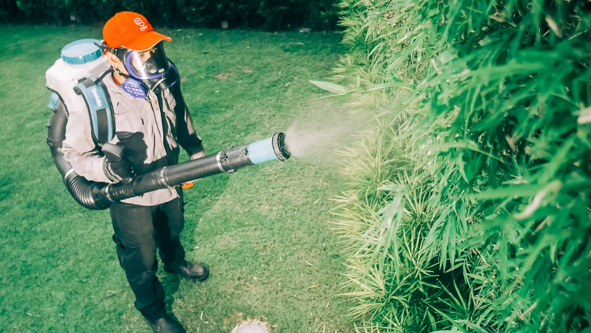 Environmental Cleaning and Disinfection: Important Guidelines for Businesses