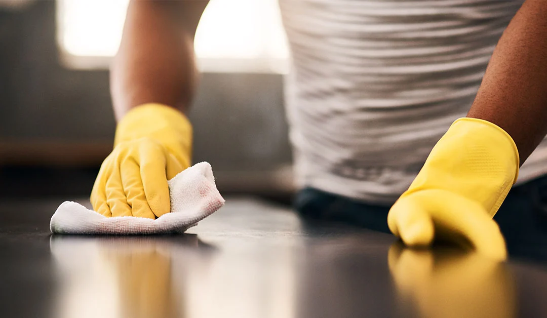 Importance of Precautionary Disinfection for a Business